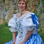 robe-epoque-historique-coiffe-medievale-elisabeth-nicvert-couture-histoire-montbard